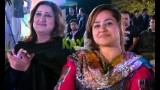 Rung-e-Shumaal: Kay2 Anniversary Show ( 29-03-2013 ) PART 10/14