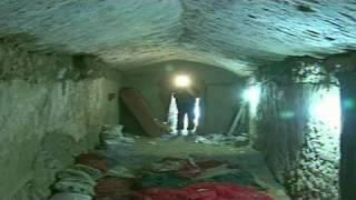 Taliban Operations Center Captured