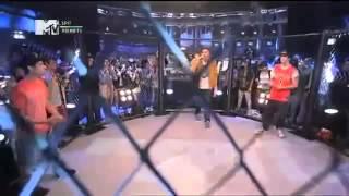 Moreno vs Fred de Palma