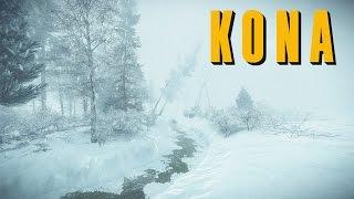 KONA [Walkthrough Gameplay ITA - PARTE 1] SURVIVOR HORROR CHE DIVENTERA´ TENDENZA?!