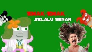 Emak-Emak Selalu Benar - Growtopia Indonesia
