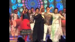 Rtv Star Award 2013 Shajol And Mim EP Shahriar Islam