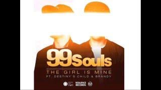 99 Souls The Girl Is Mine Lyrics