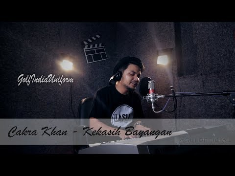 Cakra Khan - Kekasih Bayangan (Cover) mp3