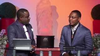 Interview Rev. Raoul WAFO: La bénédiction et la prospérité divine