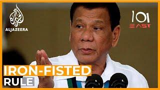🇵🇭 Rodrigo Duterte: A President's Report Card   101 East