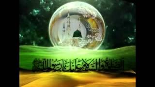 The Gajol of Akhidah by Julfikar Hamd Naat & Gajol Singer Party:  আল্লাহর বান্দা রাসূলের উম্মত