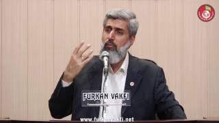 JENERİK | Hiç Bir Şey Boş Yere Yaratılmamıştır! | Alparslan Kuytul Hocaefendi