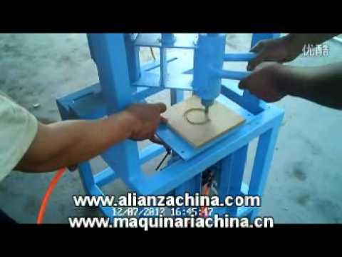 Maquina para carpinteria 6