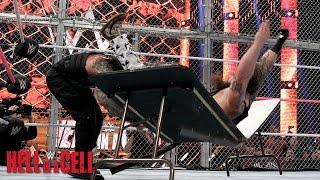WWE Network: Roman Reigns vs. Bray Wyatt: WWE Hell in a Cell 2015