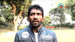 Yogeshwar Dutt is all set to lead the Haryana team in PWL