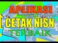 Download Video Download APLIKASI CETAK NISN TERBARU dan PALING KEREN (HD) 3GP MP4 FLV