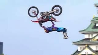 Bike stand video