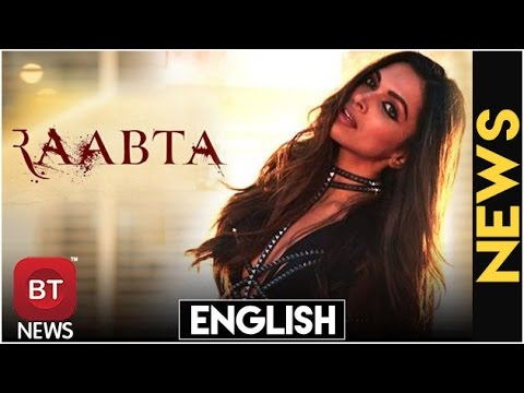 A glimpse of Deepika Padukone's special song in 'Raabta' revealed