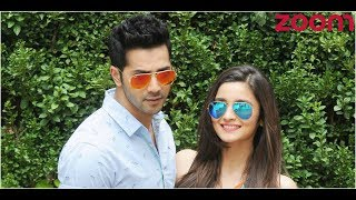 Varun Dhawan Upset With Alia Bhatt? | Bollywood News
