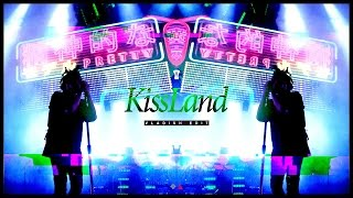 The Weeknd - Kiss Land (Vladish Edit)