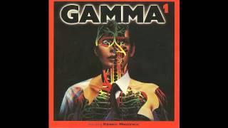 Gamma - Razor King