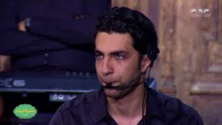 صاحبة السعادة| المايسترو محمد عثمان يسترجع الذكريات مع تتر برنامج بدون مونتاج