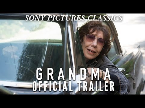 Xxx Mp4 Grandma Official Trailer HD 2015 3gp Sex