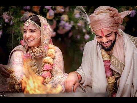 Xxx Mp4 Hd Virat Kohli And Anushka Sharma Marriage Complete FULL Video HD 10 MIN 360 X 640 3gp Sex