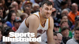 Los Angeles Lakers & Andrew Bogut Agree To 1-Year Deal | SI Wire | Sports Illustrated