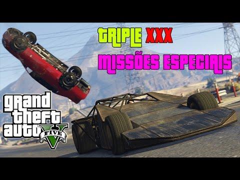 Xxx Mp4 GTA V Online IMPORT EXPORT TRIPLE XXX BF Ramp Buggy 3gp Sex