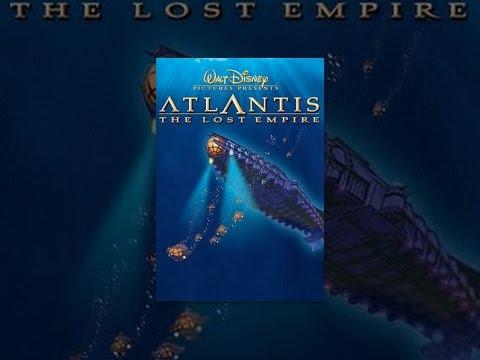 Xxx Mp4 Atlantis The Lost Empire 3gp Sex