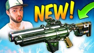*NEW* DLC Gun - NO ONE EXPECTED IT!