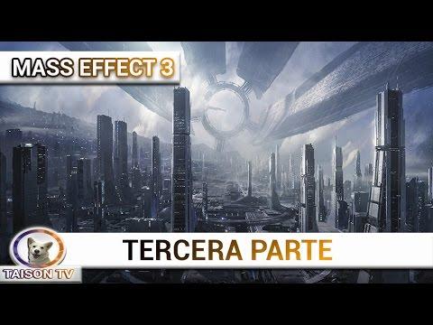 Mass Effect 3 Tercera Parte de