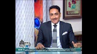 عصام عطية المحامي وتعليق على دور الجمعيات الحقوقية فى قانون الجمعيات الجديد