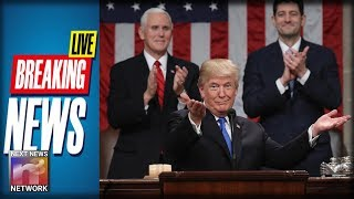 BREAKING: President Trump to Deliver SOTU Speech Jan. 29 as Scheduled – Location to be Announced