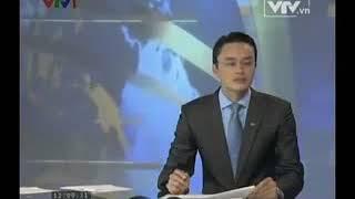 thoi su 12h 04 09 [ Official ] Vui Nhộn  Cho Bé