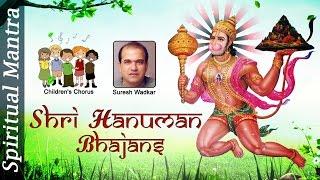 TOP 8 HANUMAN BHAJAN - HANUMAN CHALISA - HANUMAN ASHTAK - HANUMAN MANTRA - JAI BOLO HANUMAN KI