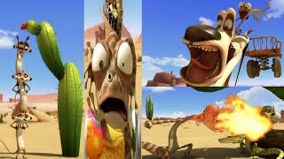 Oscar's Oasis - Only Funny Moments Ever - Best Cartoon Short Films 1080p [Full HD]