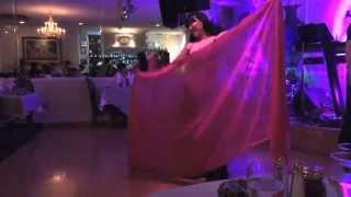 Jillian-Veil Belly Dance-Tamil