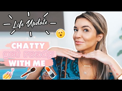 Xxx Mp4 LIFE UPDATE MOVING BACK TO TEXAS CHATTY GRWM 3gp Sex