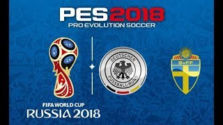 Germany vs Sweden Highlight Video Gameplay HD Russia World Cup 2018