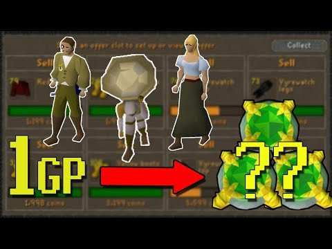 Xxx Mp4 Starting From 1GP To Bond Using Only F2P Shops Part 1 Free To Play Money Making Methods OSRS 3gp Sex