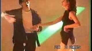 Michael Jackson - The way you make me feel - Remi Badino