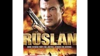 Ruslan La Venganza De Un Asesino
