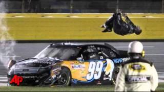 Edwards Easily Wins NASCAR All-Star Race