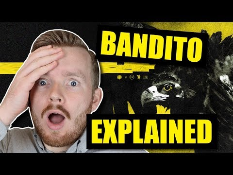 """What does """"Bandito"""" by Twenty One Pilots mean?   Trench Explained"""