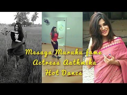 Xxx Mp4 Actress Aathmika Mesaya Muruku Fame Hot Dance Video Leaked 3gp Sex