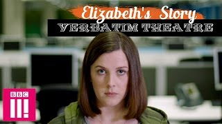 Managing Self Harm | Alexandra Roach As Elizabeth
