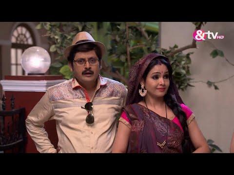Xxx Mp4 Bhabi Ji Ghar Par Hain भाबीजी घर पर हैं Episode 605 June 22 2017 Best Scene 3gp Sex