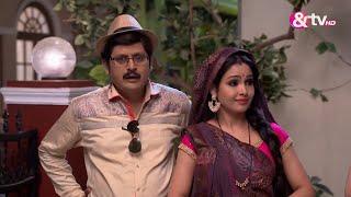 Bhabi Ji Ghar Par Hain - भाबीजी घर पर हैं - Episode 605 - June 22, 2017 - Best Scene