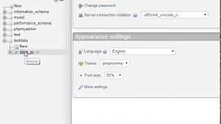 How to insert data into Mysql Database (XAMPP) using PHP (Tutorial)