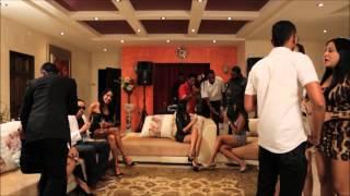 Rick Ramoutar Feat Shurwayne & Bennie Man - Bachelor Remix ( Official Music Video ) ( 2013 )