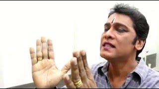Dancer A. Lakshman talks about guru K. J. Sarasa