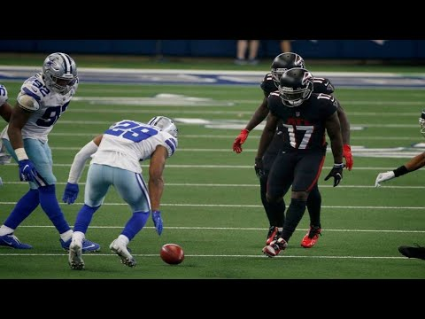 NFL Not Knowing the Rules Moments